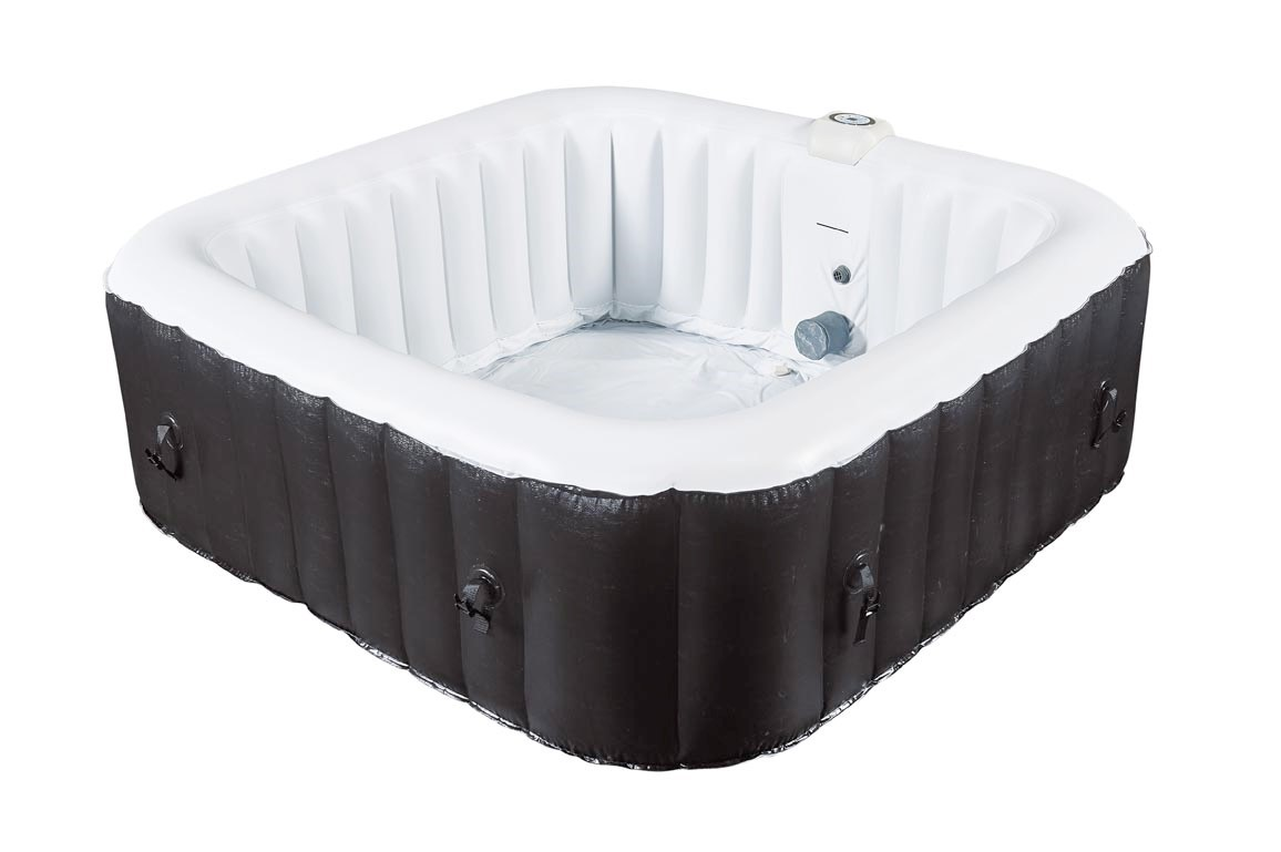Spa gonflable leclerc dcoration leclerc barbecue charbon for Leclerc piscine intex