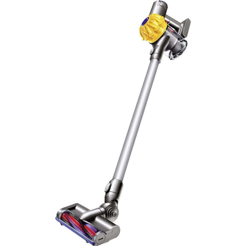 dyson dc62 aspirateur balai sans fil achat aspirateur sans sac silencieux. Black Bedroom Furniture Sets. Home Design Ideas