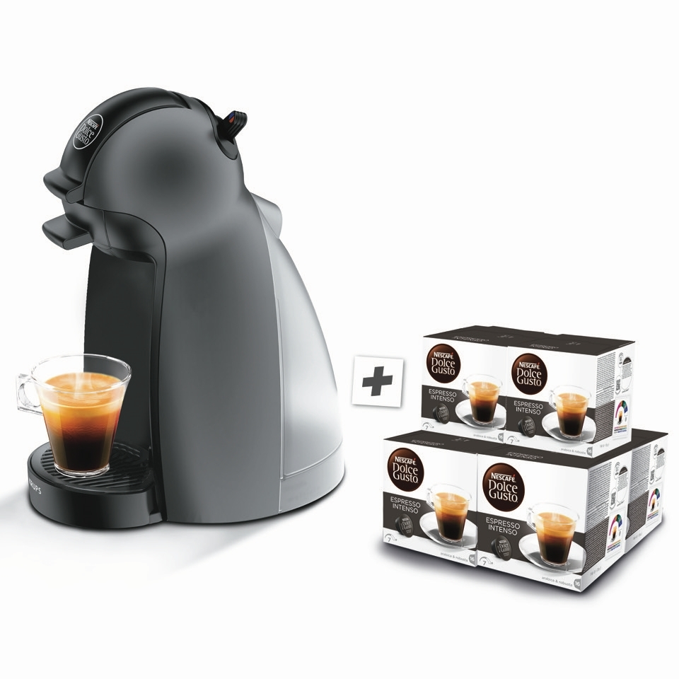 Dosette pour dolce gusto dosette caf dolce gusto - Cafetiere dolce gusto darty ...