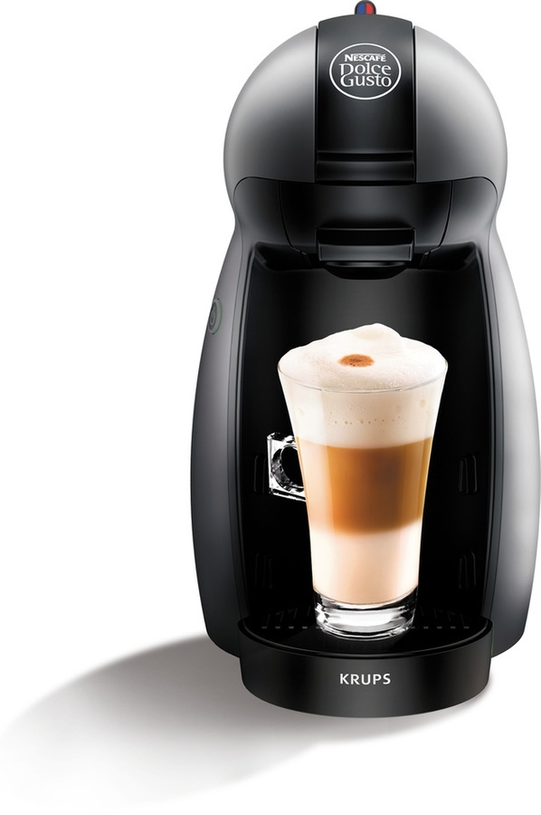 destockage krups cafeti re capsules dolce gusto piccolo yy2283fd pas cher achat vente. Black Bedroom Furniture Sets. Home Design Ideas